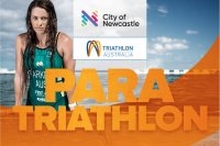 City of Newcastle Paratriathlon
