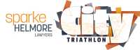Sparke Helmore City Triathlon